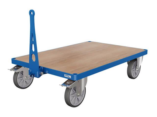 Afbeelding van Fetra Dissel En Koppeling voor Multivario Wagens Toebehoren magazijnwagens
