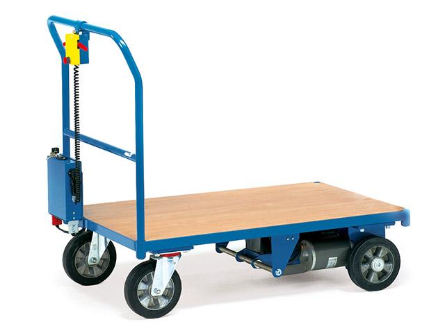 Afbeelding van Fetra Elektrische Aandrijving Toebehoren voor magazijnwagens