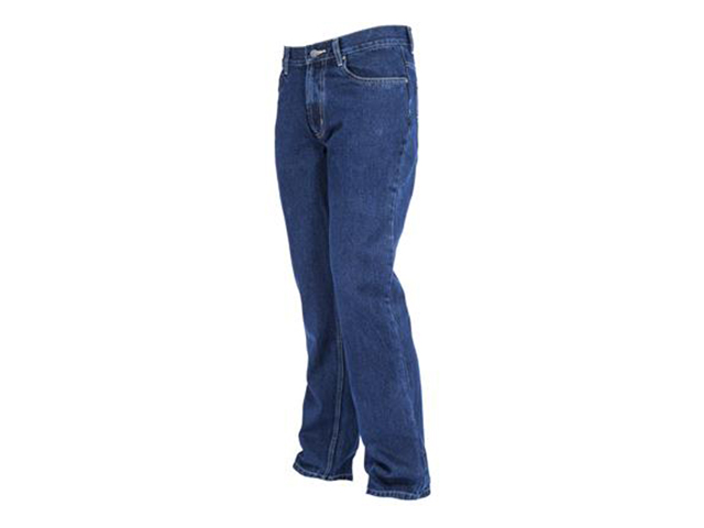 Afbeelding van Bram'S Paris Dylan 1.3700/A50 Blauw Spijkerbroek 31 Broeken