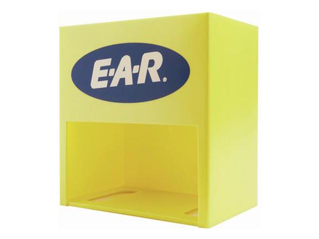 Afbeelding van 3M E A R Classic Dispenser Voor Oordoppen Geel