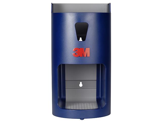 Afbeelding van 3M E A R One Touch Pro Dispenser Voor Oordoppen Blauw
