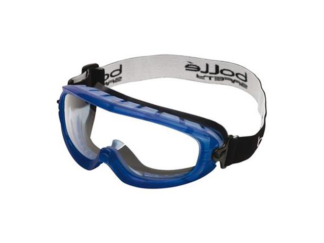 Afbeelding van Bollé Atom Atofapsi Ruimzichtbril Blauw Ruimzichtbrillen