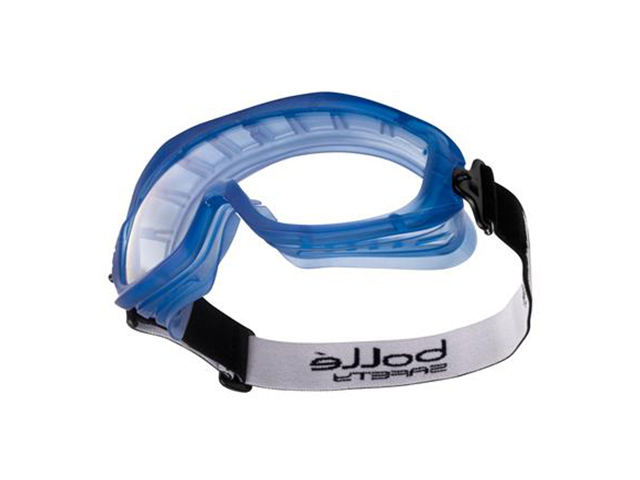 Afbeelding van Bollé Atom Atoepsi Ruimzichtbril Blauw Ruimzichtbrillen