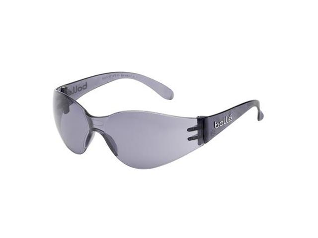 Afbeelding van Bollé Bandido Veiligheidsbril Smoke Veiligheidsbrillen