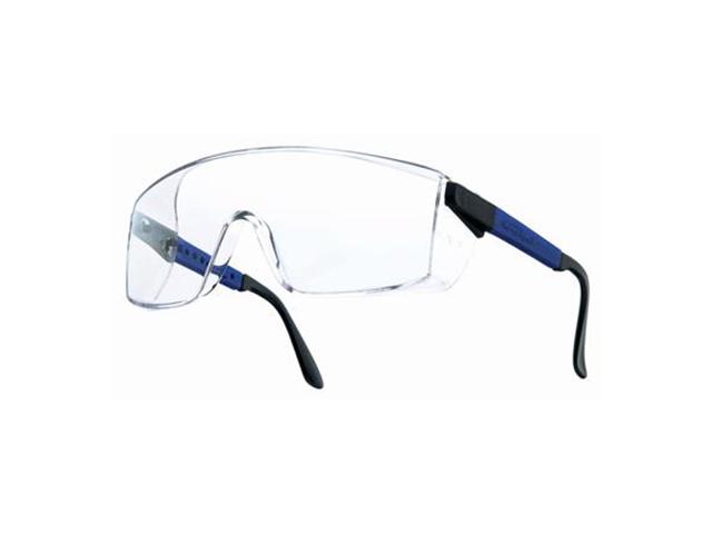 Afbeelding van Bollé B272 Veiligheidsbril Blauw/Zwart Veiligheidsbrillen