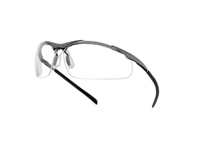 Afbeelding van Bollé Contour Metaal Veiligheidsbril Zwart Veiligheidsbrillen