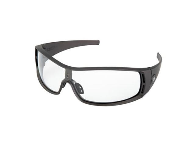Afbeelding van 3M 1100E Veiligheidsbril Zwart Veiligheidsbrillen