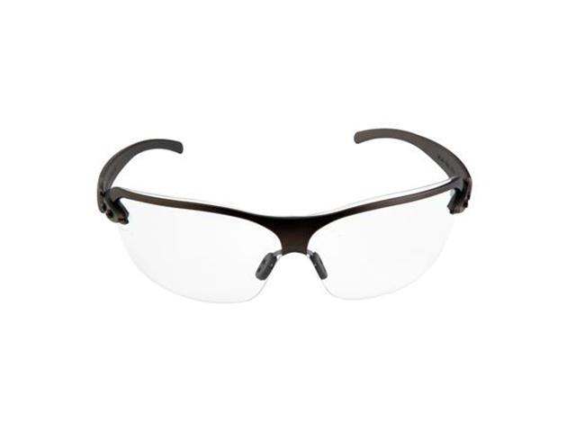 Afbeelding van 3M 1200E Veiligheidsbril Zwart Veiligheidsbrillen