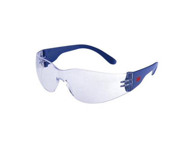 Afbeelding van 3M 2720 Veiligheidsbril Blauw Veiligheidsbrillen