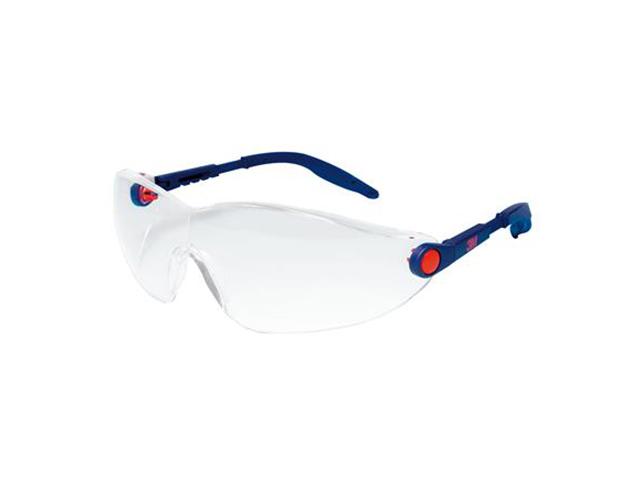 Afbeelding van 3M 2740 Veiligheidsbril Blauw Veiligheidsbrillen