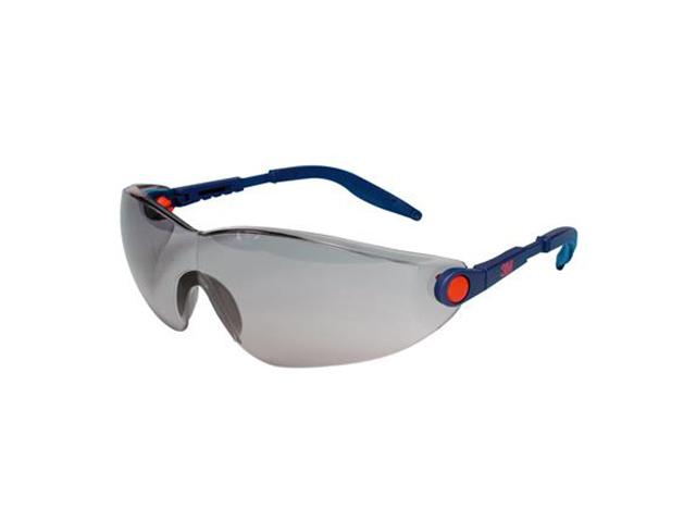 Afbeelding van 3M 2741 Veiligheidsbril Blauw Veiligheidsbrillen