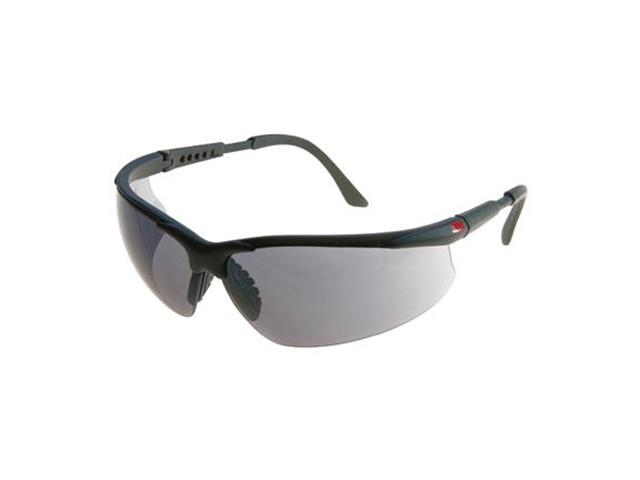 Afbeelding van 3M 2751 Veiligheidsbril Zwart Veiligheidsbrillen