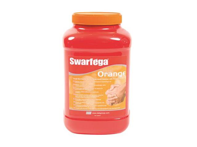 Swarfega Orange Handreiniger Oranje 1