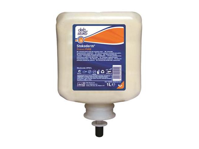 Afbeelding van Deb Stoko Stokoderm Protect Pure Huidbeschermer Huidbescherming